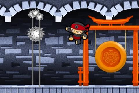 Cho Chop Ninja
