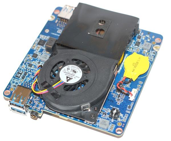 GB-BXi7-5500 CMOS battery