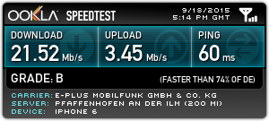 Germany_3G_speed_eplus