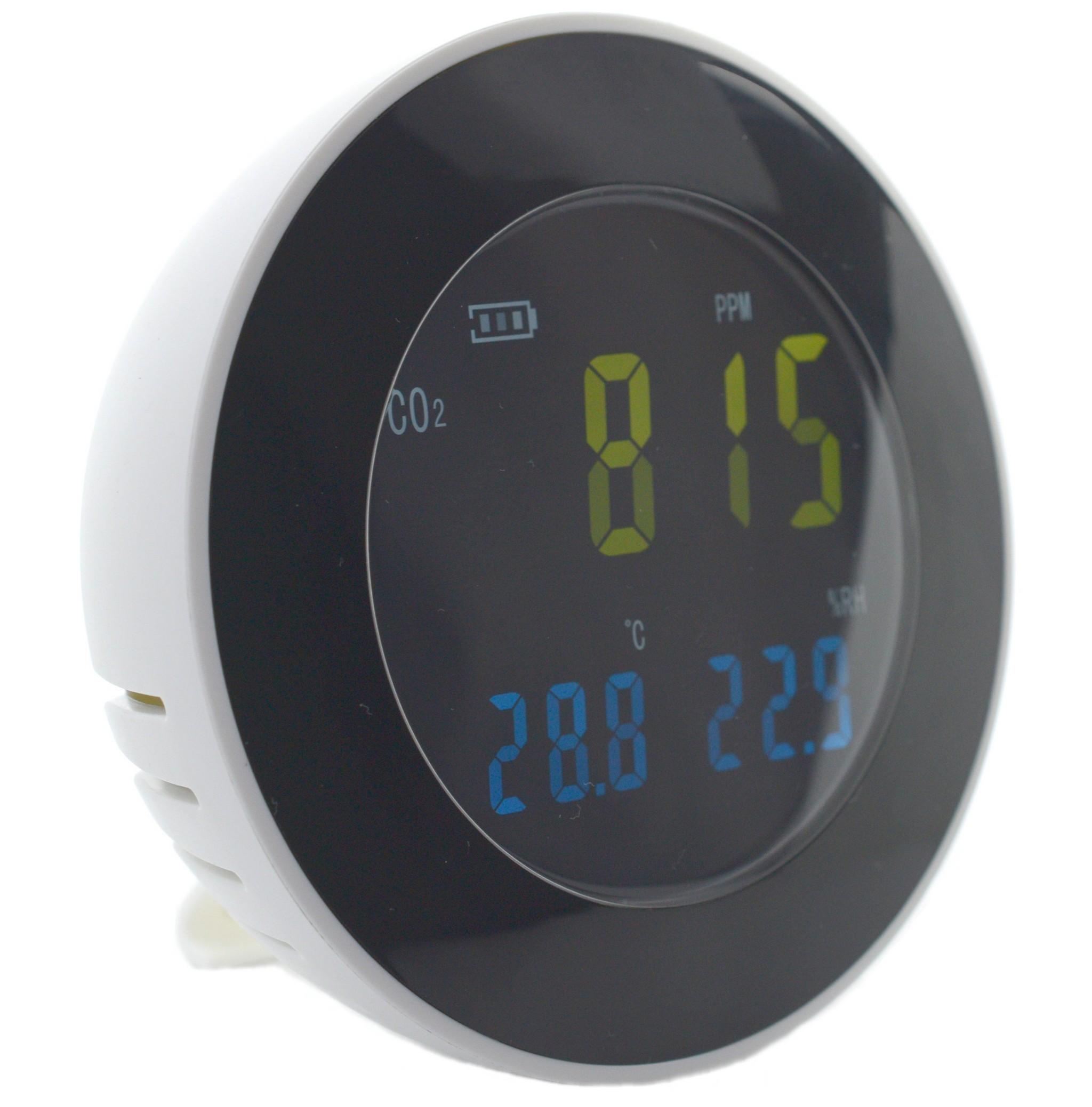 XINTEST HT-501 CO2 Meter - liutyi info