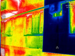 SeekThermal-Buildings
