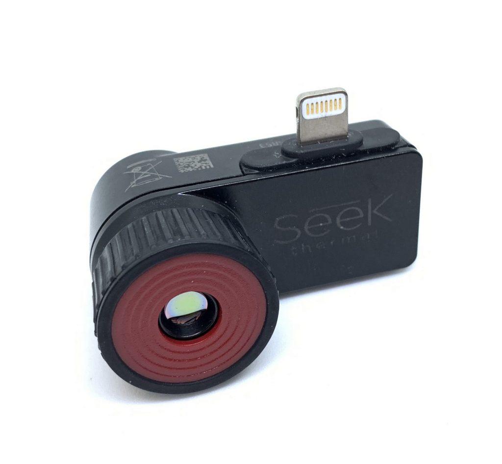 SeekThermal CompactPro