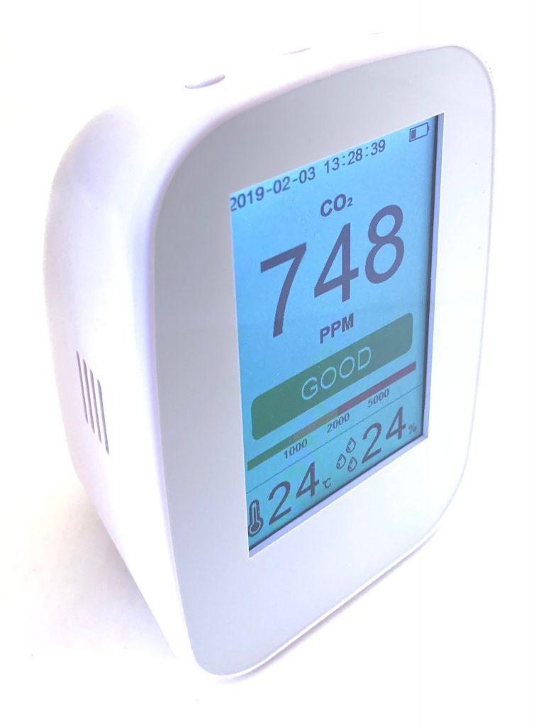 D9 Air Quality detector